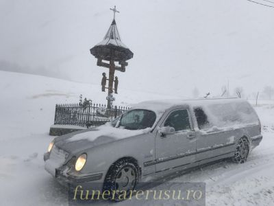 transport funerar iasi iarna