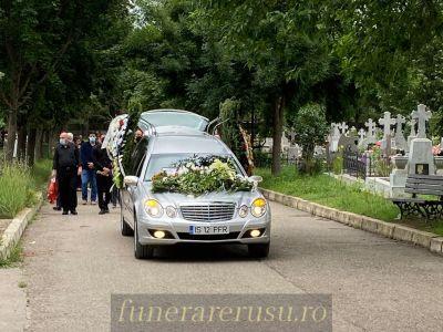 transport funerar iasi cimitir