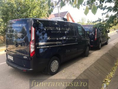 masini transport funerar international