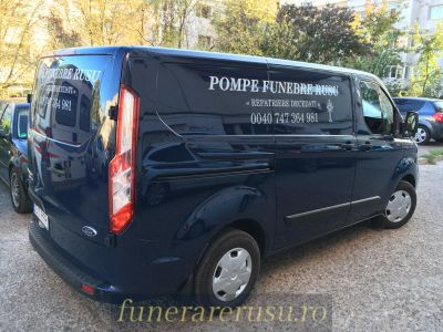 masina transport funerar international